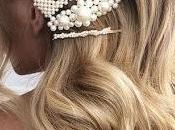 Pearl Hair Clips from Amazon