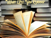It's Monday! What Reading? August 2019