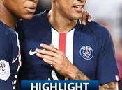 Ligue1: Paris Saint-Germain Outperforms Nîmes