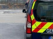 Bazuel: Driver Crashes into Pedestrians Outside Nightclub