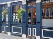 Eating Out|| Sunday Roast Royal Oak, Marylebone
