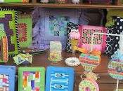 Trunk Show Fancy Stitches!!