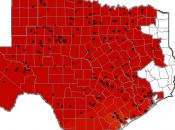 Texas Weather Heats Wholesale Electricity Rates