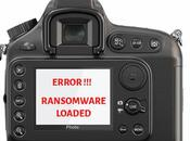 Camera Ransomware- Your Affected?