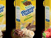 Healthy Delicious Option Whole Family: Banana Wave Milk!