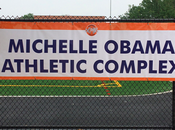 Michelle Obama High School Alma Mater Names Athletic Complex After