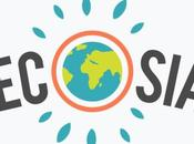 Plant Trees with Your Searches: Ecosia