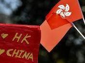 Views from Both Sides Border: Hong Kong China, People's Voice.