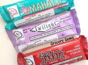 Review: Vegan Chocolate Bars Jokerz, Mahalo Twilight