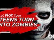 Your Teens Turn into Zombies Them Screens with TheOneSpy
