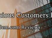 Precious Customers Feedback