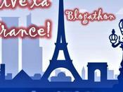 """Viva France!"" Blogathon,"