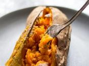 Ultra Creamy Crock Sweet Potatoes