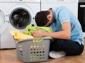 Tips Wrinkles from Clothes After Laundry