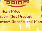 African Pride Dream Kids Product Review Benefits More