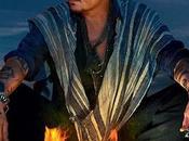Johnny Depp Returns Face Dior Sauvage Fragrance