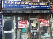 Goodbye Independent Shops Hello Brand Name Mediocracy