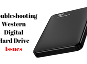 Troubleshooting Western Digital Hard Drive Detection Errors Windows