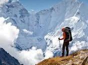 Trending Trekking Route Everest Region