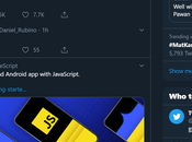 Logout from Twitter Account (2019 Redesign)