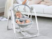When Start Using Baby Bouncer Your Little