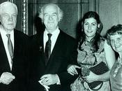 Pauling's Receipt Lenin Peace Prize