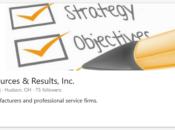 Using LinkedIn Improve Company Visibility