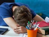 Teen Sleep Deprived?