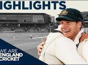 Australia Retain Ashes Highlights Fourth Specsavers Test 2019