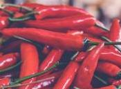 Health Benefits Spicy Food (and Destinations It)4 Read