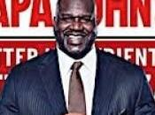 Papa John's Strikes Slam Dunk Deal With Shaquille O'Neal