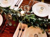 Wedding Meal Etiquette Crash Course Dinner Do's Don'ts