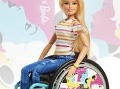 Barbie Launches Limited-edition Wheelchair Accessories