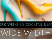 Stylish Wide Width Shoes Under $100 Fall