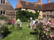 Manor Dean Garden, Tillington, West Sussex
