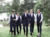 Christian Erin Alamoosook Lakeside Orland, Maine Wedding