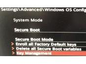 Securing Windows with Secure Boot