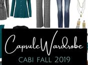 Cabi Capsule Wardrobe Fall 2019