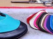 Customize Your Shoes with Millions Possible Color Combinations