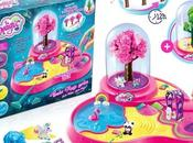 Magic Wonder Garden (Canal Toy's)