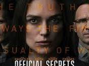 Official Secrets: Should Have Been Limited Series
