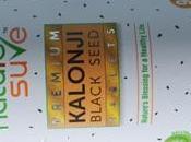 Health Benefits Kalonji Seeds Nature Sure