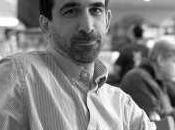 Interview with Author Editor Adam Jones