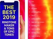 Best Ringtone Apps iPhone 2019
