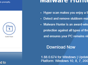 Malware Hunter Anti-malware Software Review 2019