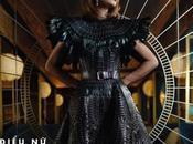 """Illusion"" Haute Couture with Daniela Didenko Benjamin Kanarek ELLE"