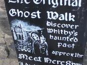 Halloween Coming: Visit Whitby