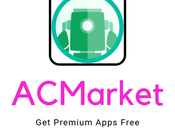 ACMarket Best Free Android Store Apps Games