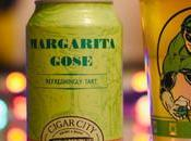 Beer Review Cigar City Margarita Gose