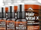 Hair Revital Review: Good Growth Supplement?